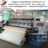 Machine automatisée de Quilter pour les garnitures Ygb128-2-3 de couvre-lits