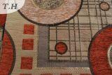 Tessuto della mobilia del Chenille di Gemotrical per sudamericano
