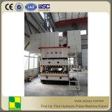 en la máquina que graba de acero común de la prensa hidráulica del marco de puerta del metal 3600ton