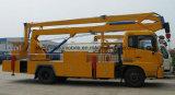 オーバーヘッド働き20メートルは6 20のM高度操作のトラックを動かす