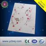 WPC Wand-Scheibe mit chinesischer Art