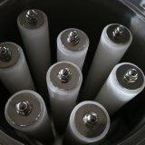 10 Zoll-Edelstahl-gesundheitliches Kassetten-Filtergehäuse