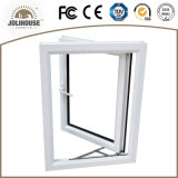 Casement Windows 2017 дешевый UPVC для сбывания