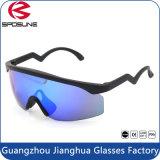 Neuer Fachmann polarisierte komprimierende Glas-Fahrrad-Schutzbrille-Sport-Fahrrad-Sonnenbrillen UV400