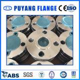 slittamento 16K sulla flangia del tubo dell'acciaio inossidabile della saldatura (PY0050)