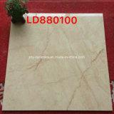 Mattonelle di pavimento piene del marmo del corpo di vendita della zappa