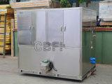 Автоматическая 5 тонн Ice Cube машины