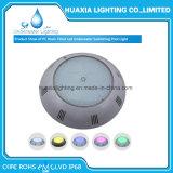 Resistente al agua IP68 12VCA Luz subacuática LED Lámpara de Piscina