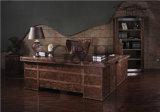 Столы верхнего сегмента разрешений офисной мебели деревянные 0Nисполнительный