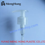 24/410 pompe lisse en plastique de lotion de vis
