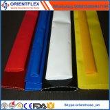 PVC Plastic Irrigação Water Layflat Pipe