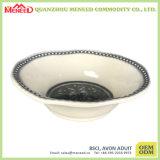 Super Dikke Ceramisch als de Kom van de Soep van de Melamine van de Rang van het Voedsel