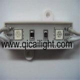 Module imperméable à l'eau 1LED/PCS de 5050 DEL
