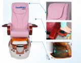 2017 New Pink PU Leather Pedicure SPA Massage Chair (A202-18K)