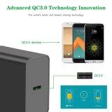 USB 유형 C 충전기, 안전 급속한 벽 충전기 5V/3A 15W 빠른 충전기