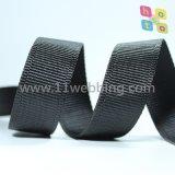 Accessori del sacchetto con la tessitura di nylon d'imitazione del poliestere a strisce