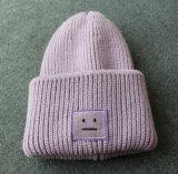 昇進の冬のCustomedの編む帽子の帽子