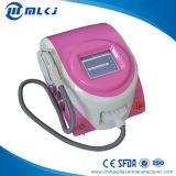 2 anos de equipamento usado máquina do salão de beleza de Shr IPL da garantia para a remoção do cabelo