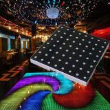 SMD5050 super Heldere Interactieve LEIDEN Dance Floor