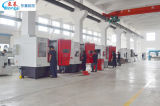 Ferramenta universal de máquina de moagem equipado com sistema de controlo CNC Syntec