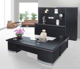 最上質の事務机のヨーロッパ式の現代オフィス用家具(HX-G0195)