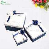 Cajas de cartón cajas de regalo de embalaje (KG-PX038)