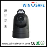 IP van de Koepel van de veiligheid PTZ de Camera van de Thermische Weergave