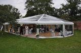La tienda al aire libre de la carpa de la boda de la tienda de la boda tasa la tienda de la boda