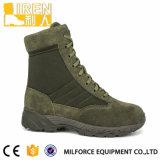 precio de fábrica de encaje hasta barato botas militares