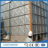 1220mm*1220mm гальванизируют стальные панели цистерны с водой