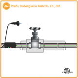 Câble de chauffage auto-régulateur Anti-Freeze Star destiné à être utilisé sur des conduites remplies d'eau et d'eau en métal