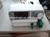 Medizinische Einfachkanal-Spritze-Pumpen-große Fernfunktion mit bestem Price