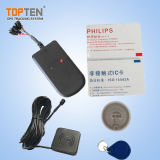School Bus GPS Tracker con RFID, NFC Reader, estudiantes IC Card MIFARE (GT08-KW)