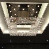 Kristall-LED-hängende Beleuchtung für Esszimmer