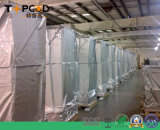 De elektronische ESD van het Materiaal van de Verpakking Zak van de Beveiliging van de Barrière