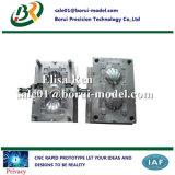 CNC Plastiek die van het Prototype van de Machine het Snelle de AutoVorm van de Injectie van Delen vormen