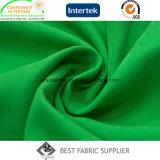 Ткань куртки пальто ткани кожи персика мха волокна полиэфира 7% 93% Nylon микро-