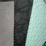 Il PVC riveste di pelle per i sacchetti Hw-875