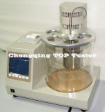 De geselecteerd Intelligent Producten van de Aardolie/het Testen van de Viscositeit van de Olie Instrument