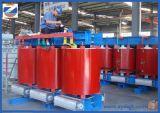 Das dämpfungsärme gießende Serien-Epoxidharz Sc-(b) 30kVA-2500kVA/warf Harz-trockenen Typen Energien-elektrische Verteilungs-Transformator