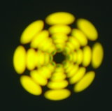단계를 위한 작은 10W/30W Gobo 반점 이동하는 헤드
