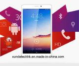 дюйм Ax2 OS 7 Android 4.4 C.P.U. сердечника квада PC таблетки 3G