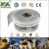 Cloueuse de bobine de construction Cn50g pour l'industrie