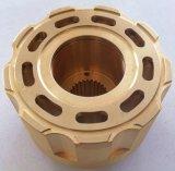 Pièces de rechange de pompe hydraulique de rechange pour KATO450 (GM17)
