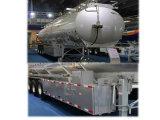 45000 L Kraftstofftank-Schlussteil des Aluminiumlegierung-Kraftstoff-Tanker-45cbm für Verkauf