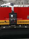 Máquina de Corte hidráulico / Mecânica Shearer / Corte Máquinas Nc (QC12K-8X3200mm)
