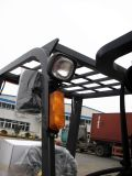3500kg LPG вилочный погрузчик с Nissan K25 Engine