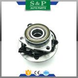 O cubo da roda para a Chevrolet Avalanche 10393163 515036