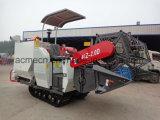 Máquina segador de la cumbre para la cosechadora del arroz del maíz del trigo del grano