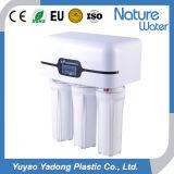 Enjuague automático Sistema RO Nacional Purificador de agua con la pantalla